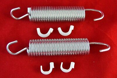 Washer Suspension Spring for Frigidaire, AP3212517, PS735645, 134144700 2 Pack ()
