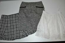 Skirts! High Waisted! Pin Skirt! Leather Leggings! Nedlands Nedlands Area Preview