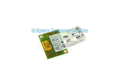 G317P Genuine Dell Latitude E6400 PP27L Series Modem Card