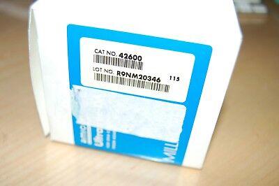 Millipore Amicon Ultrafree-da Microcentrifuge Filters Dna Extraction 42600