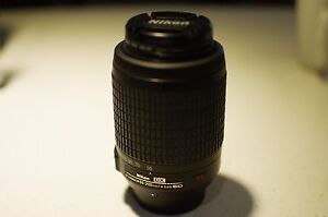 Nikon DX Lenses 55-200mm f/4 Nikkor 35mm f/1.8 Ashmore Gold Coast City Preview