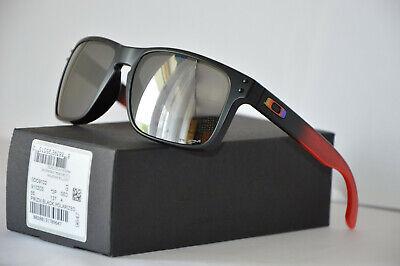 Oakley Holbrook Ruby Fade Prizm Black Polarized OO9102-D3 Sonnenbrille