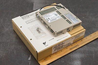 Yaskawa Jusp-ns115 Servopack Ac Servo Drive Controller