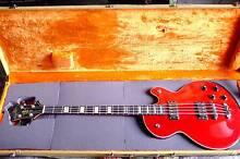 71' / 72' Hagstrom Swede bass - Near perfect Condition! Preston Darebin Area Preview