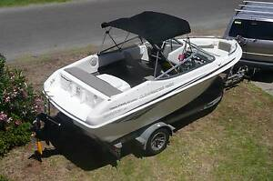 2006 WHITTLEY  CLEARWATER 1800 BOWRIDER Stirling Adelaide Hills Preview