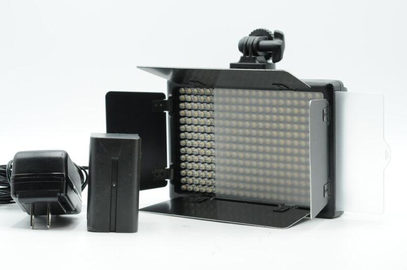 Promaster LED308B Camera Video Light Bi Color 7719 #735