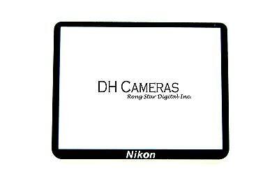 NIKON D3200 LCD SCREEN WINDOW TFT REPAIR PART OEM