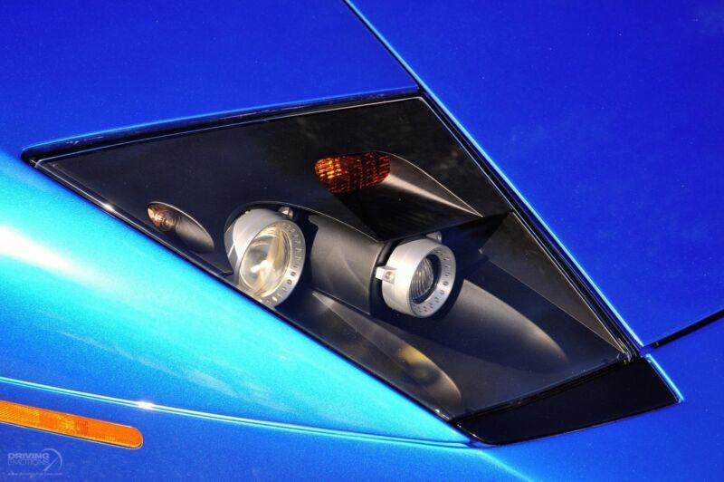 Image 10 Coche Americano usado Lamborghini Murcielago 2008