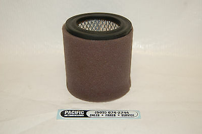 54726518 Ingersoll Rand Paper Air Filter W Pre Wrap Compressor Replacement Part