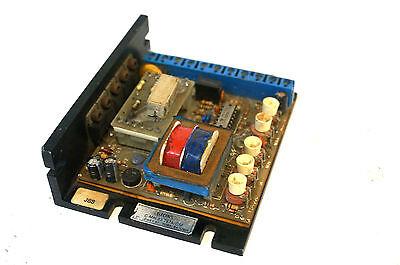 Used Electrol C-mh-23-787a-cm Speed Control Board Cmh23787acm