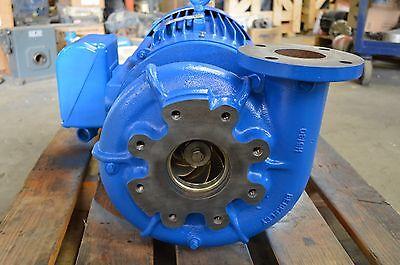 Berkeley Pump B3zpls 50 Hp 3600 Rpm 230460v Centrifugal Pump.