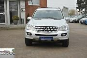 Mercedes-Benz  ML 320 CDI 4Matic 7G-TR DPF COMAND BI-XENON