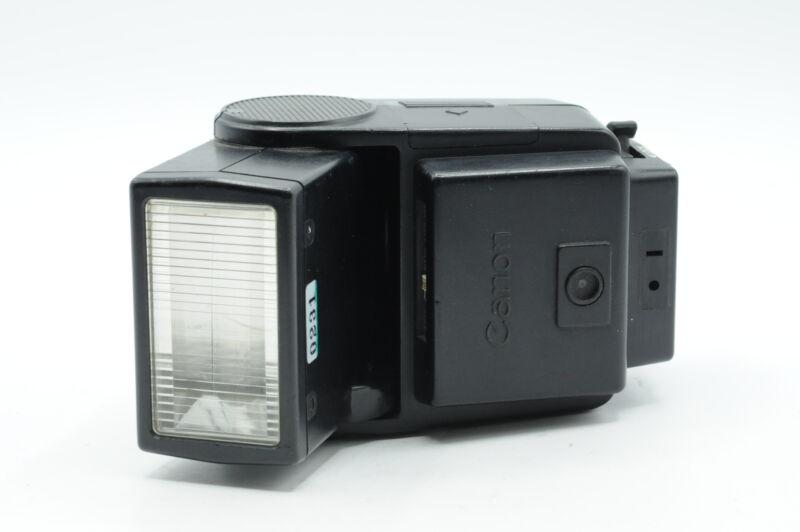 Canon 199A Speedlite Flash #231