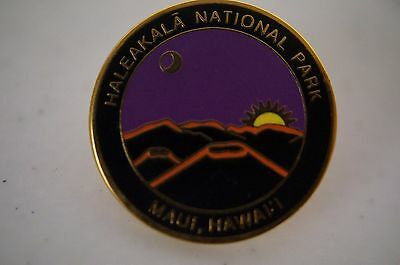 Haleakala National Park Lapel Pin