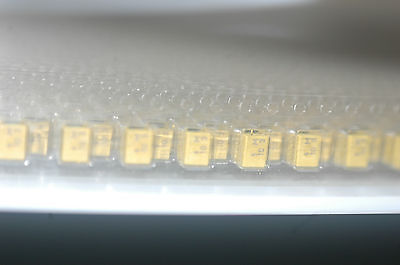 Siemens B82432a1103m Surface Mount Device Capacitor Quantity-25
