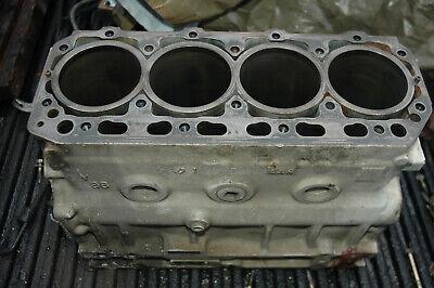 Yanmar Diesel Engine 4tnv86 Tk486 Block Oem