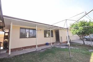 NEW RENOVATION THREE BEDROOMS HOUSE Merrylands Parramatta Area Preview