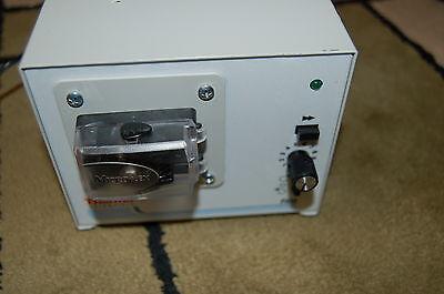 Thermo Fh10 Pump Peristaltic Pump Easy Load Drive Head 72-310-300 Air Cadet