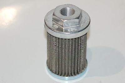 Hydraulik Saugfilter Ansaugfilter Tankeinbau 9-16 l/min