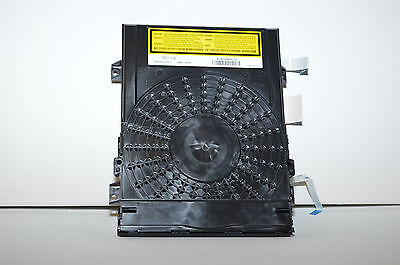 SONY BDP Replacement Laser Disc Drive for Blu-Ray Player BPX-10 + Ribbon Cables