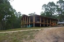 200 acres, Sea Change, Eco friendly, off the grid house and land East Gippsland Preview