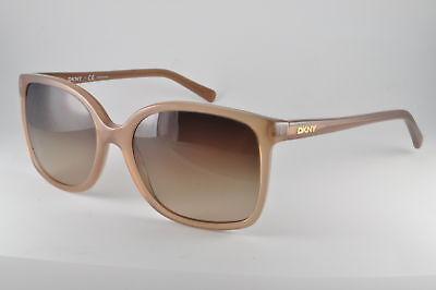 Dkny Sunglasses DY 4092 356913 Mushroom, Size 57-18-140