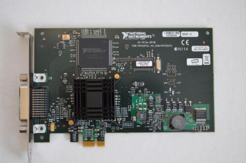 National Instruments NI PCIe-GPIB Card board