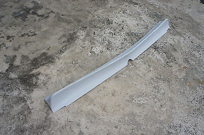 JDM  Celica TA22 TA23 Coupe Spoiler wing ducktail 71' 72' gt st lt duck bill for sale  Shipping to Canada