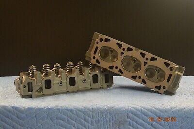 Cylinder Head Ford Taurus Ranger 3.0L F6 OHV 98-06 PAIR