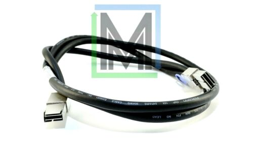 98Y7635 IBM I/O DRAWER INTERFACE PCIe VEC 6ft CABLE