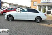 Mercedes-Benz E 220 d,AVANTGARDE,COMAND,Panorama,Widescreen,