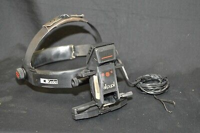 Keeler All Pupil Bio Indirect Ophthalmoscope