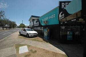 Corner Shop with great profile Clontarf Redcliffe Area Preview