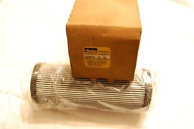 Parker Filtration Hydraulic Filter 926992q 2q Ok