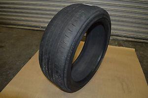 bridgestone potenza re050a 225 45 r19 92w tire tread depth. Black Bedroom Furniture Sets. Home Design Ideas