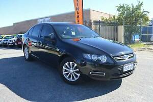 2012 Ford FG Falcon XT 6 speed  Automatic Sedan Wangara Wanneroo Area Preview