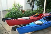 Kayaks Heritage Pisgah 14 Brighton Holdfast Bay Preview