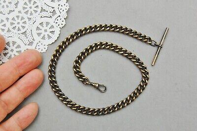 Watch Chain Vintage Antique 16