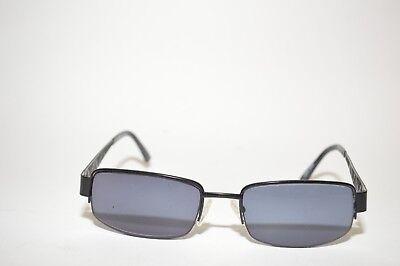 Urban Edge 7352 Sunglass/Eyeglass Frames Black 58[]18-150MM Nice