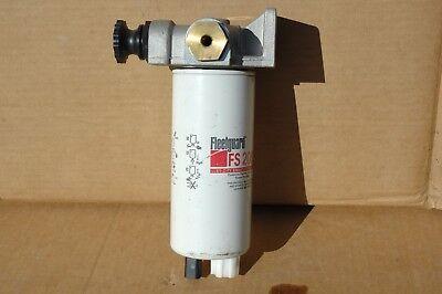 Filter Assy. Fuelwater Seperator Fleetguard Fs20022