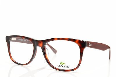 L 2749 214 New Authentic LACOSTE EYEGLASSES FRAME 55-17-140
