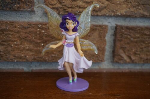 FIGURE Disney TINKERBELL Mini Fairy Friend FIRA Toy Doll Cake Topper Figurine