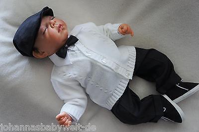 Taufanzug , Taufanzug Junge, Baby Anzug, Anzug , Taufe, Babyanzug, G022-1