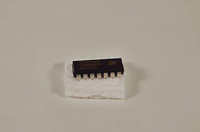 Tl074cn - Op Amp Ic