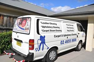 Carpet And  Upholstery,  Cleaning Business   for sale Camden Camden Area Preview