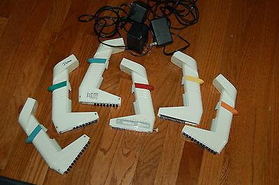 Matrix Multichannel Pipette Pipet Impact  Channel Electronic 250 Ul Multi