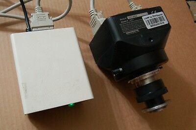 Diagnostic Instruments Spot Rt Slider 2.3.1 Camera Power Supply