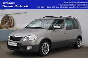 Skoda Roomster 1.6 Scout Plus Edition LPG Panorama