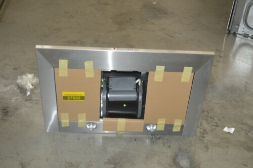 "Frigidaire 30"" Range Hood Stainless Steel FHWC3055LS"