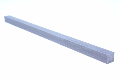 Make a Key Stock Square 9/16 x 9/16 x 1 ft Carbon Steel - New